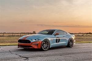 Ford GT Gulf Heritage Is Now The Most Expensive Mustang | Men's Gear