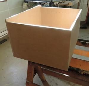 diy construire une commode en mdf etape par etape rever With meuble en mdf c est quoi