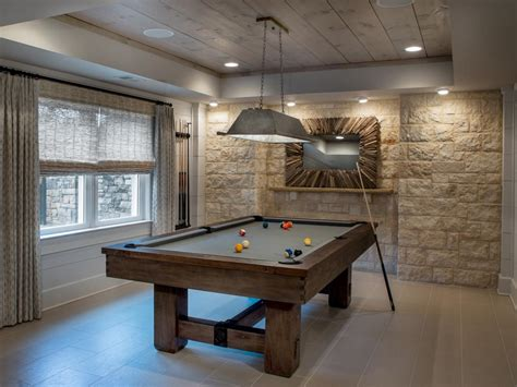 pool table room decor game room design game room ideas gallery decorating
