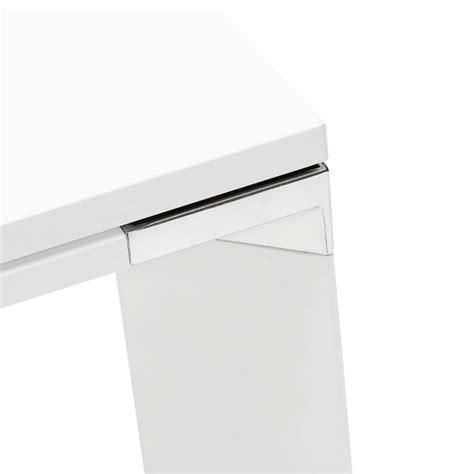 bureau angle bois bureau d angle design blanc conceptions de maison