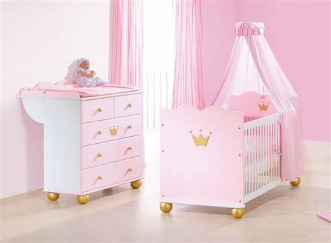 chambre bébé princesse chambre bebe fille princesse solutions pour la