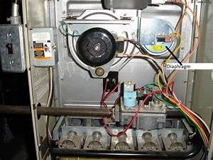 No Heat From My Old York Furnace