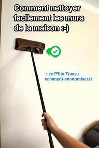 comment nettoyer les murs de la maison facilement With produit pour nettoyer les murs exterieurs