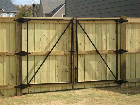 66 Best Images About Fence Ideas On Pinterest