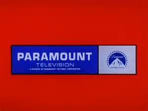 Paramount Television Logo