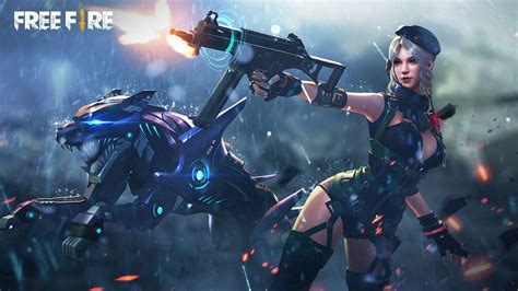 How many days until garena free fire max release date? Garena Free Fire Latest HD Wallpapers 2019 - Mobile Mode ...
