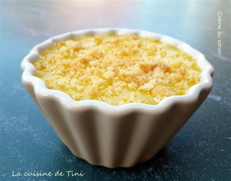 truc facile à cuisiner crème au citron la cuisine facile de tini