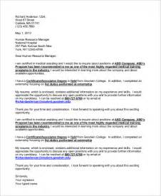 sle assistant cover letter 8 exles in