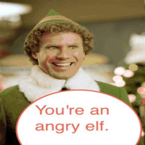 Angry Elf Meme - north korea elf gif find share on giphy