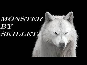 Twilight Saga Werewolves :: Monster by Skillet - YouTube