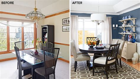 Dining Design On A Dime
