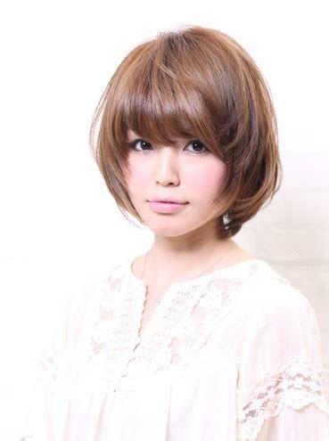 cute japanese bob haircut hairstyles weekly