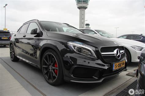 Need help with exporting a car? Mercedes-Benz GLA 45 AMG X156 - 15 May 2015 - Autogespot