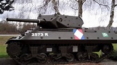 Tanks and Bunkers from WWII in Alsace France - YouTube