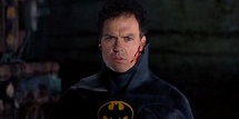 Michael Keaton Could Reprise Batman Role in Flash Movie ...