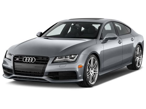 2016 Audi S7 Pictures/photos Gallery