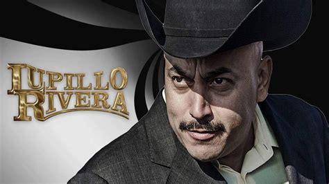 Lupillo rivera didn't start out as a singer. Lupillo Rivera ARREMETE en contra de Youtube por censurar su música   La Verdad Noticias
