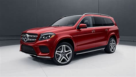 Unless otherwise noted, all vehicles shown on this website are offered for sale by licensed motor vehicle dealers. 2019 GLS 450 Large Luxury SUV | Mercedes-Benz