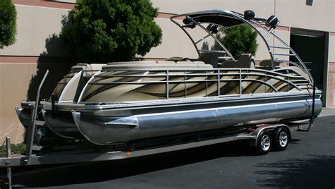 Catamaran Vs Pontoon by Pontoon Boat Watercraft And Recreation Wraps Gatorwraps