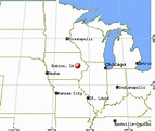 Robins, Iowa (IA 52341) profile: population, maps, real ...