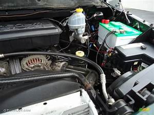 2002 Dodge Ram 1500 4 7 Engine