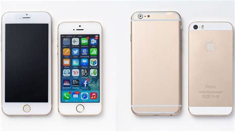iphone features iphone 6 features facts leaks and rumors everything we