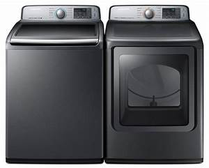 Samsung 5 8 Cu  Ft  Top