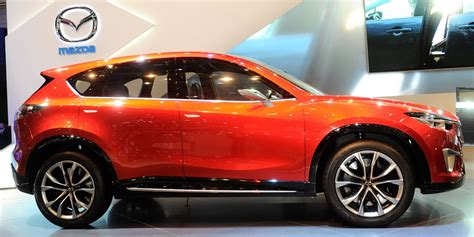Mazda Cx3 Picture by 2016 Mazda Cx3 Is World S Car To Milliwave