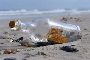Ship In A Bottle Photograph by Mike McGlothlen