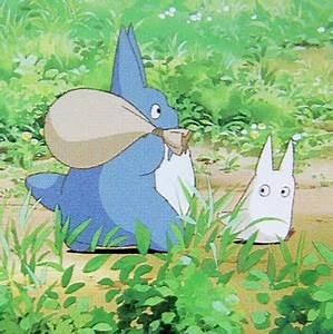 Mini Totoro - Studio Ghibli Wiki