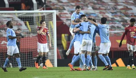 How Man City laid down a marker with victory over naive ...