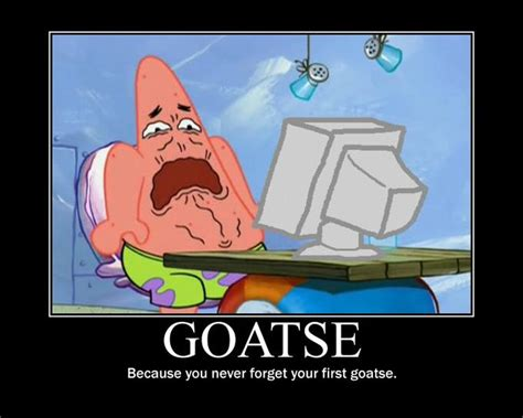 Goatse Meme - image 407076 goatse know your meme