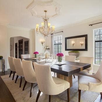 black and white dining room ideas glamorous dining room design ideas