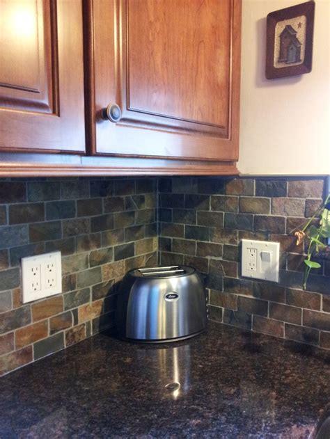 copper tile backsplash for kitchen 78 images about kitchen remodel on slate 8338