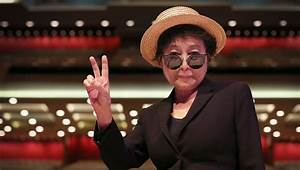 Yoko Ono Denying Any Involvement In Break Up Of ISIS Beatles
