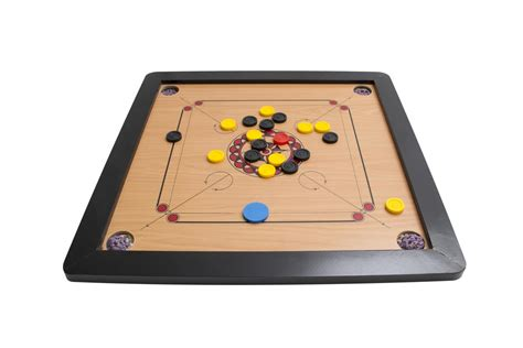How To Play Carrom? What Are The Rules That Need To Be