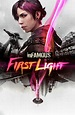 Infamous: First Light   Infamous Wiki   Fandom