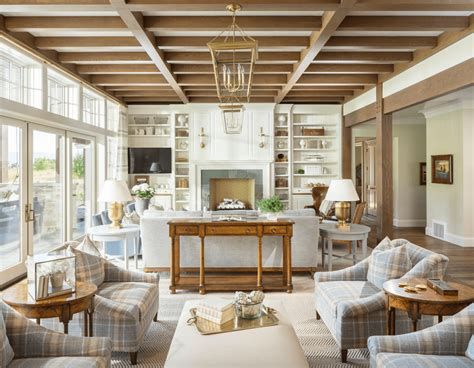Wohnzimmer Lounge Stil by 40 Rustic Living Room Ideas To Fashion Your Rev Around