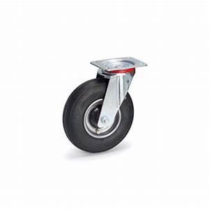 Roue Pivotante : roue gonflable pivotante diam tre 220mm pour planche fetra 71505 ~ Gottalentnigeria.com Avis de Voitures
