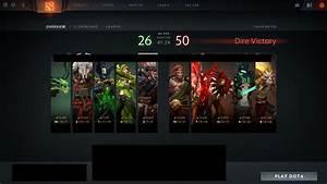 Unfair Matchmaking DotA2