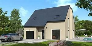 promoteur maison individuelle idf segu maison With maison individuelle ile de france