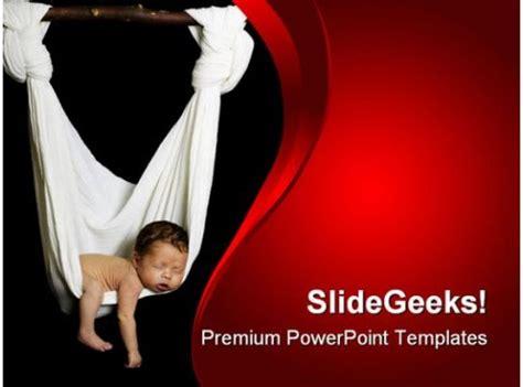 newborn baby powerpoint templates  powerpoint