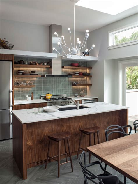san francisco remodel contemporary kitchen san francisco  hart wright architects aia