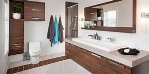 Armoire Pour Salle De Bain : pharmacie de salle de bain armoires cuisines action ~ Edinachiropracticcenter.com Idées de Décoration