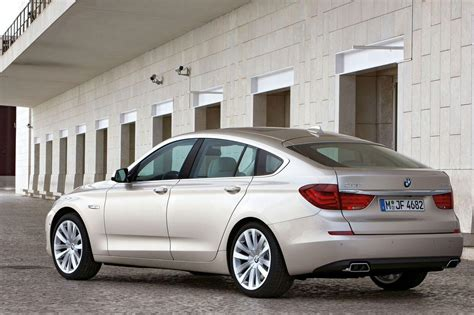 Bmw 5 Series Gt Gran Turismo 2018 Img8 Its Your Auto