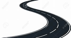 Winding Road Clipart Many Interesting Cliparts