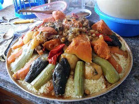 maroc cuisine traditionnel couscous royal marocain cuisine de chez nous
