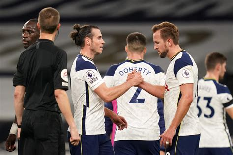 Harry Kane and Heung-min Son fire Tottenham to longest ...