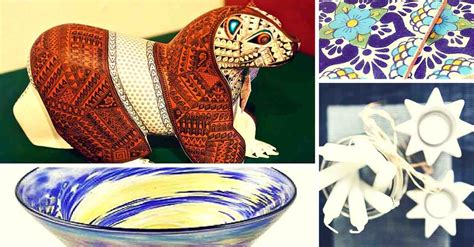 your holiday gift guide 5 traditional mexican gifts