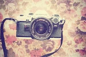 retro camera, | Tumblr